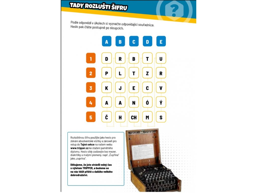TIT T142 Lanskroun