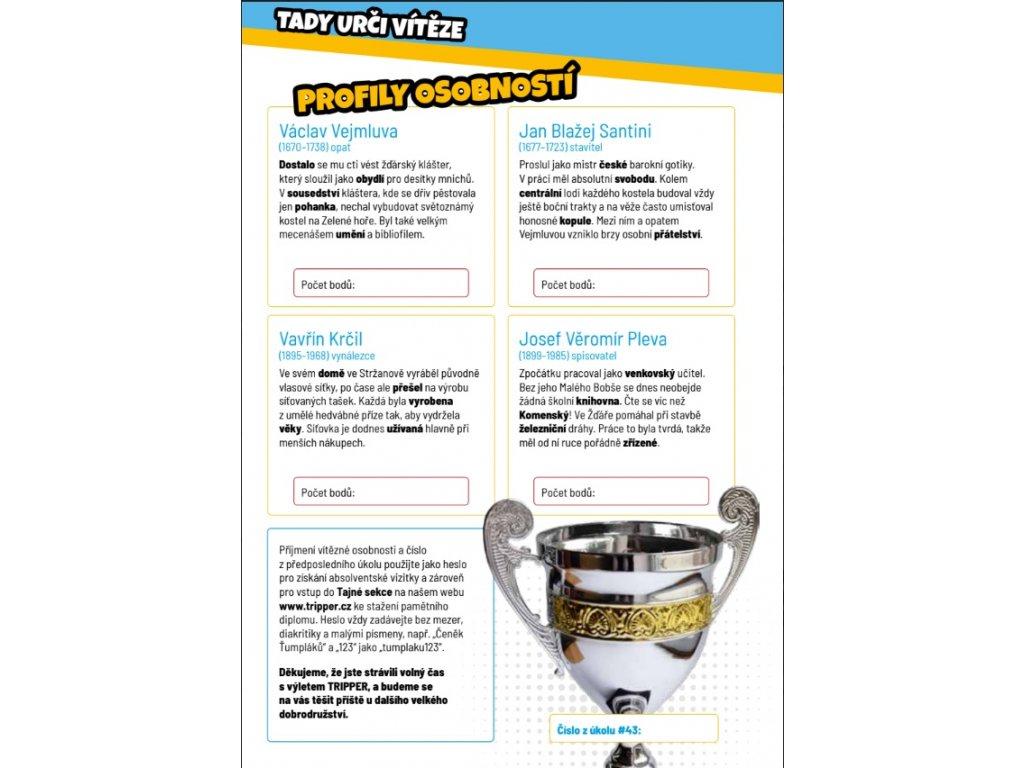 TIT T139 Žďár nad Sázavou