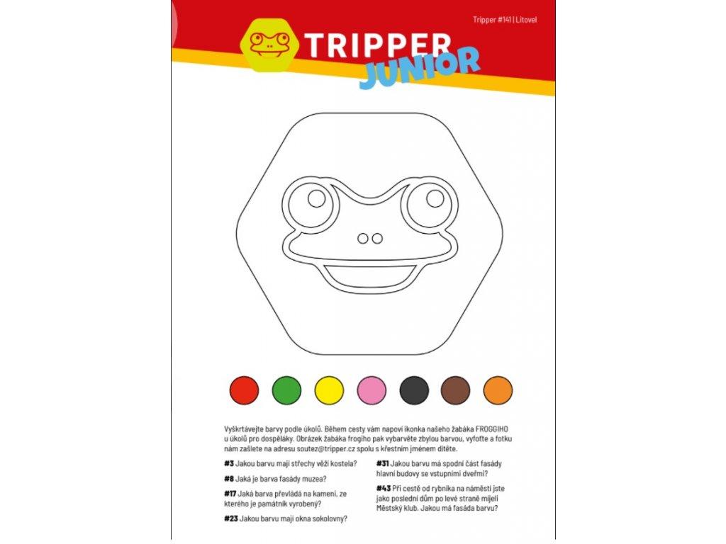 TIT T141 Litovel