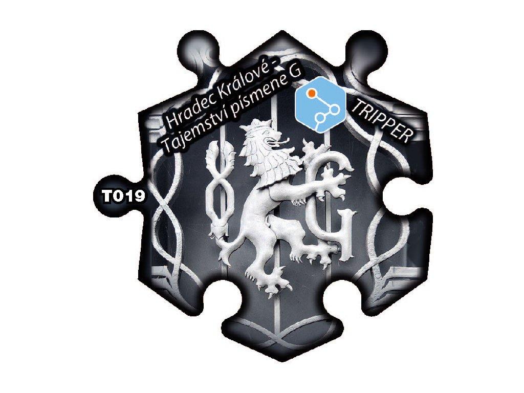 puzzle Tripper Hradec Kralove Tajemstvi pismene G T019 (1)
