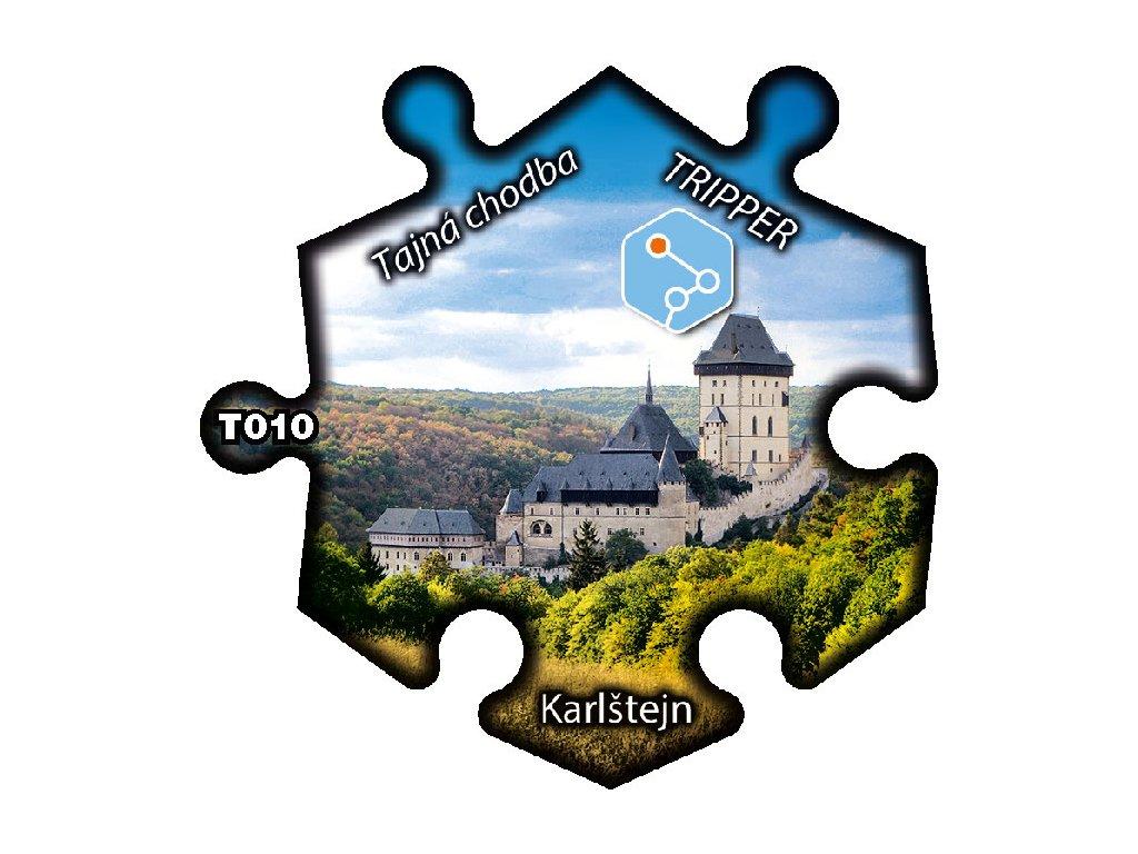 m010 Karlštejn