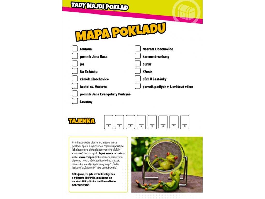 TIT T114 Dolní Poohří