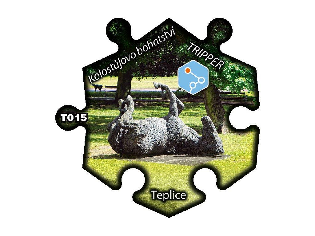 T015 Teplice