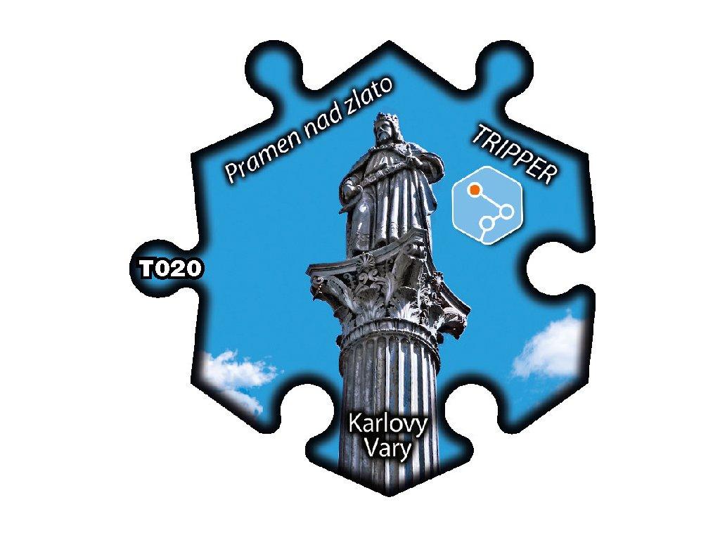 T020 Karlovy Vary