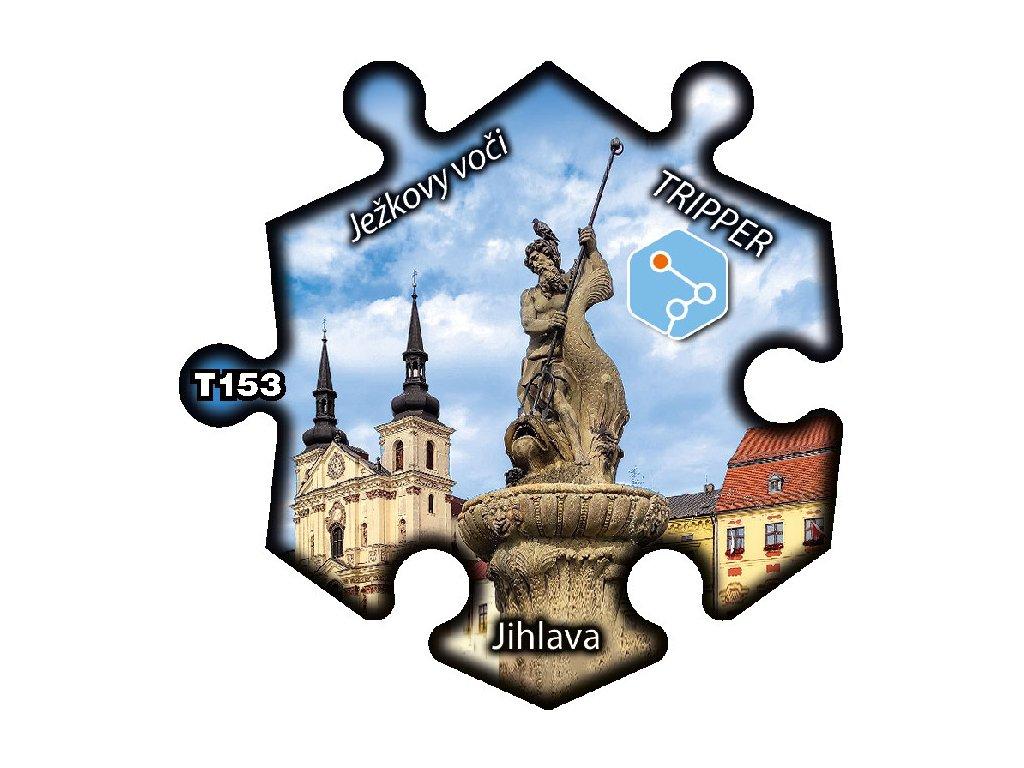 T153 Jihlava