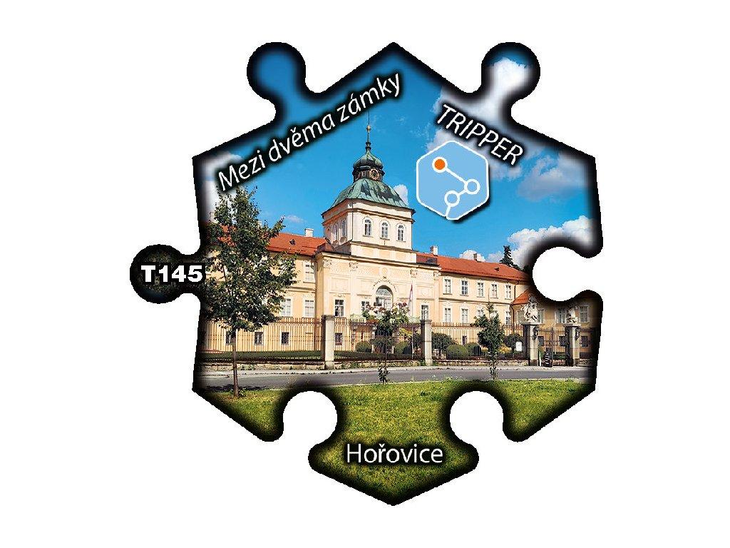 T145 Hořovice