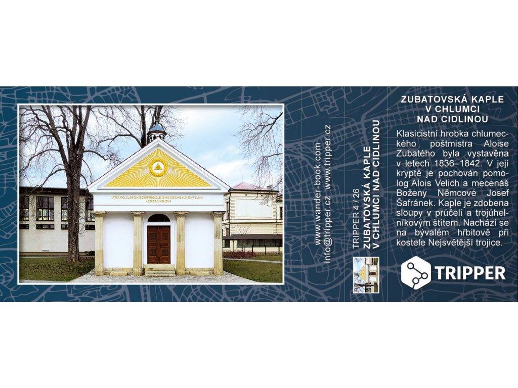 F 1005 26 4 Chlumec nC Zubatovska kaple 23669