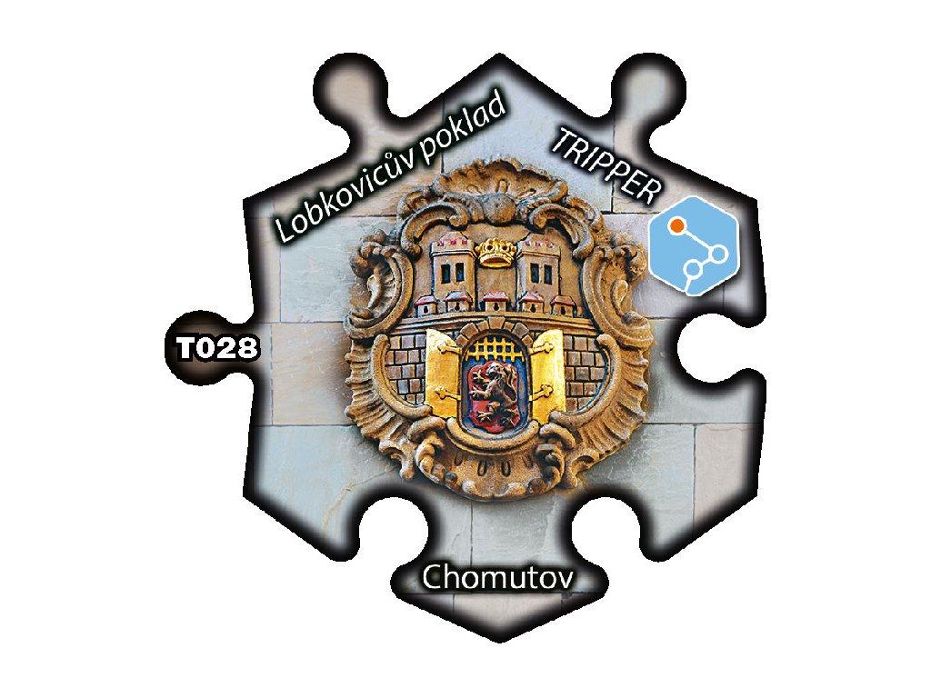 T028 Chomutov