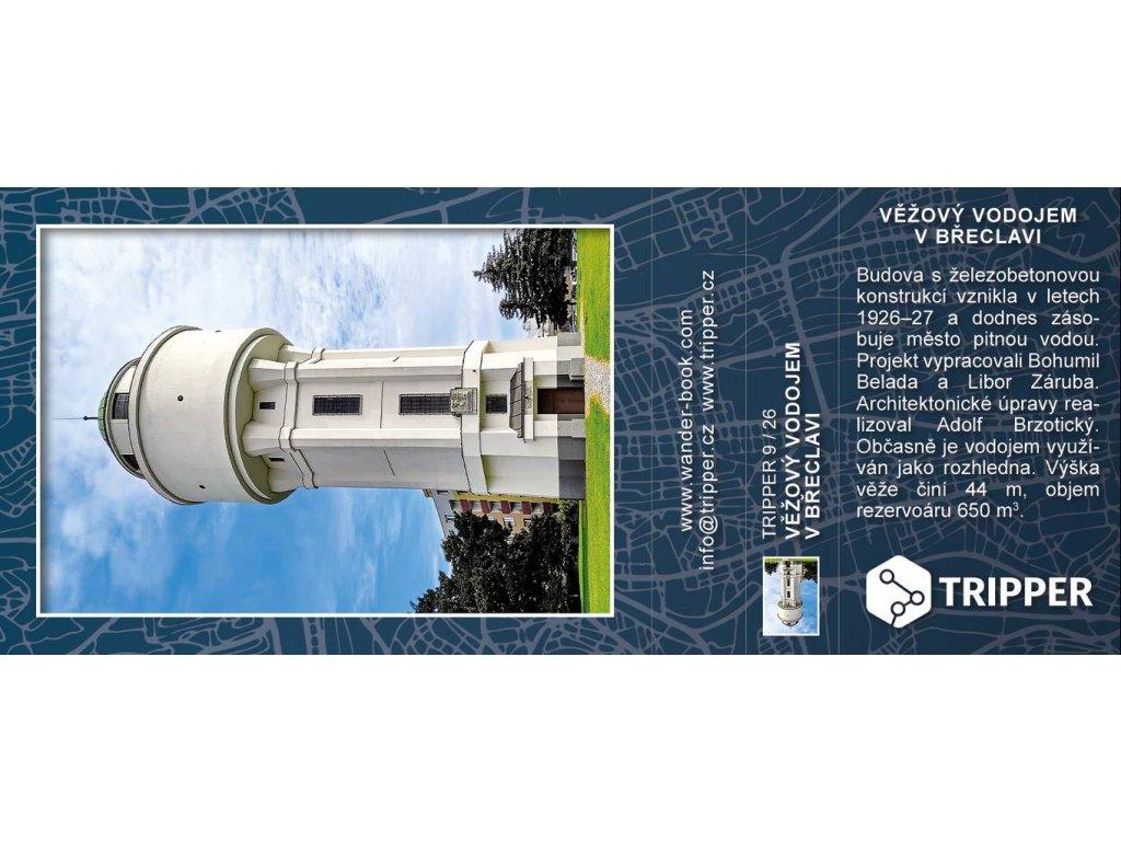 F 1043 26 9 Breclav vezovy vodojem 23671
