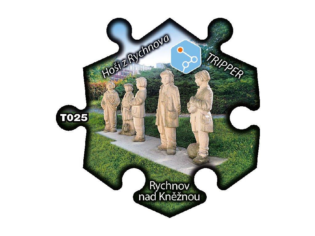 T025 Rychnov nad Kněžnou