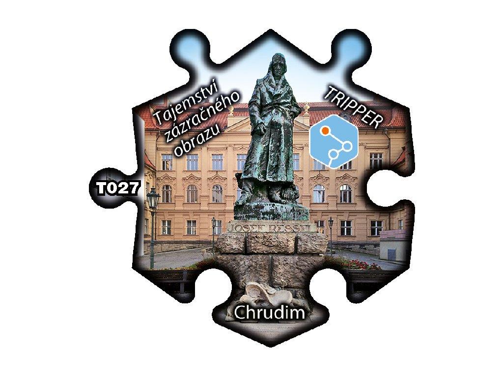 T027 Chrudim