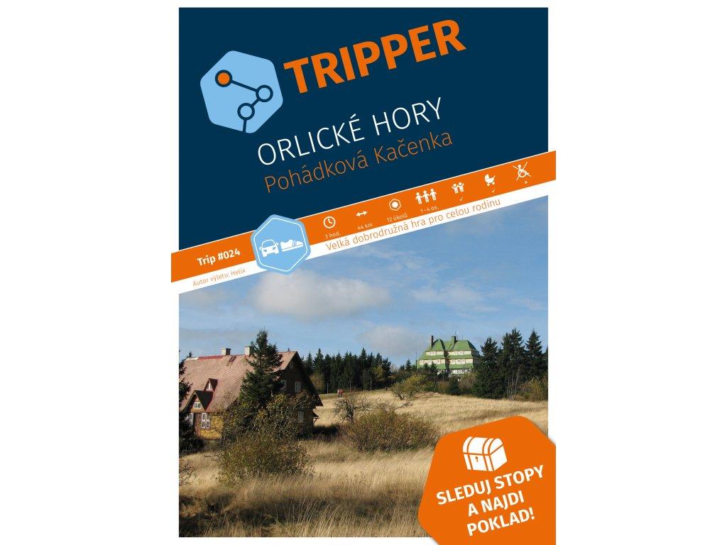 TIT T024 Orlicke hory Kacenka 1 2018