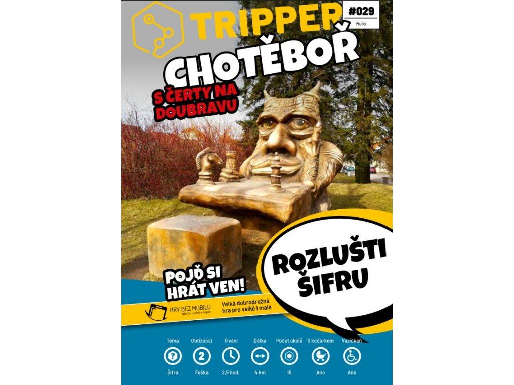 TIT T029 Chotebor