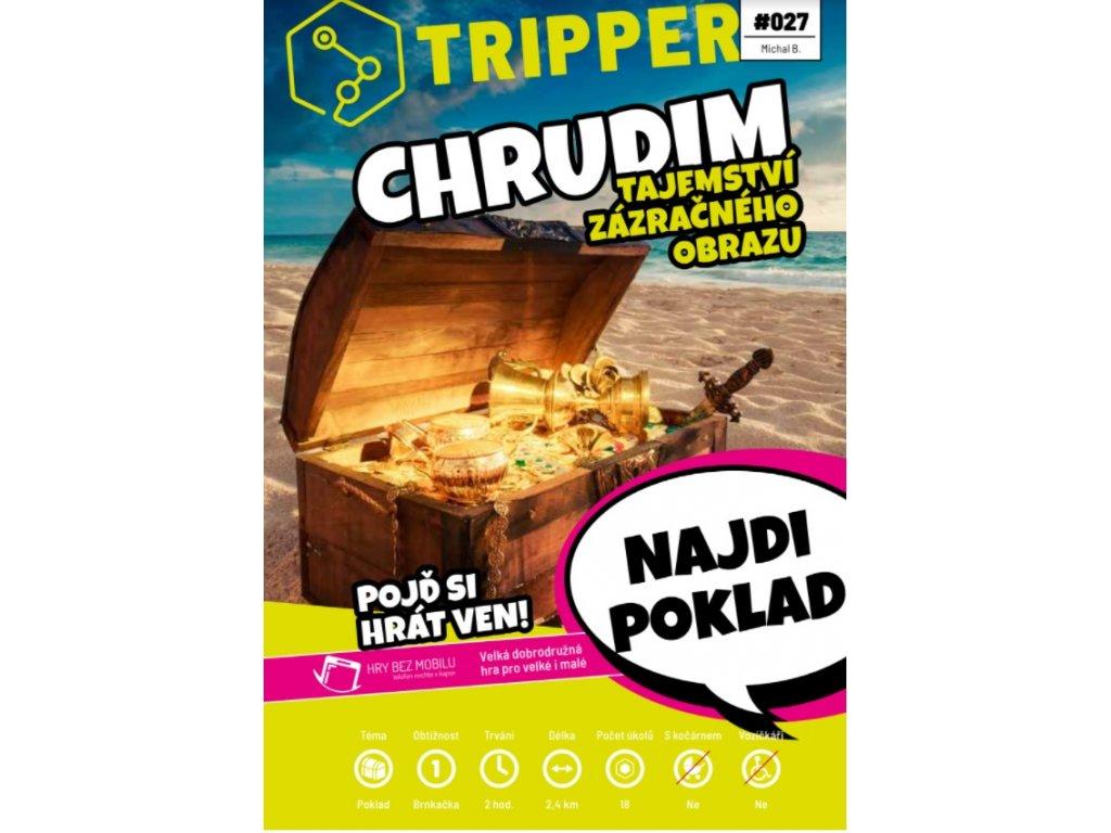 TIT T027 Chrudim
