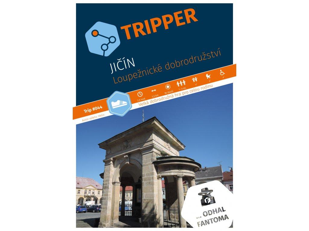 TIT T044 Jicin 1 2018