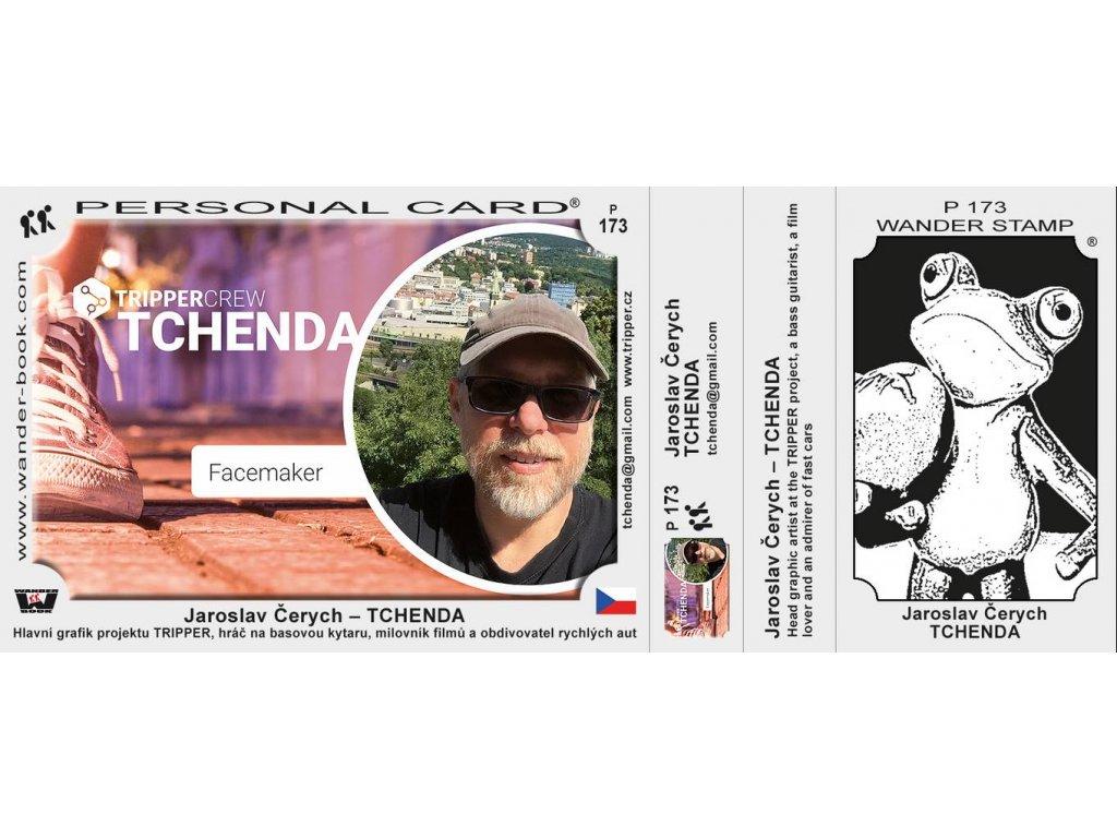 P 0173 Cerych Jaroslav 20490