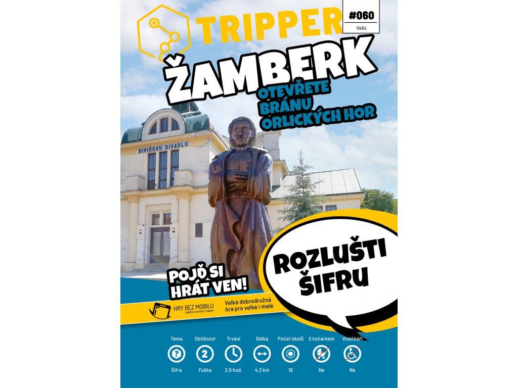 TIT T060 Zamberk 1 2019