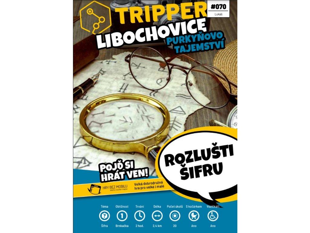 TIT T070 Libochovice 1 2019