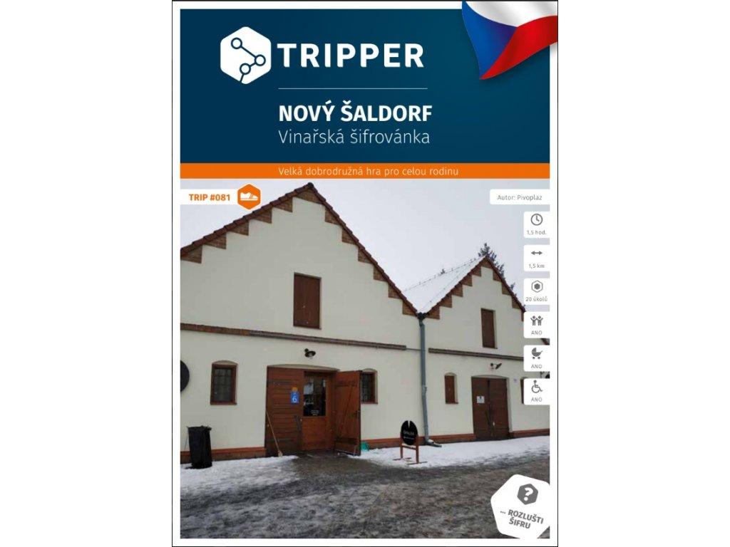 NovySaldorf titulka