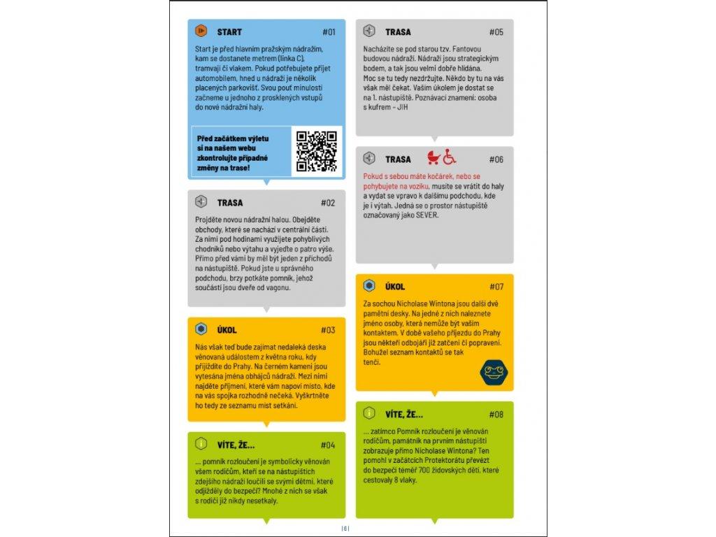 TIT T075 Praha 1 Centrum Protektoratu
