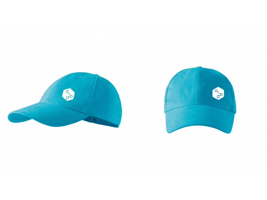 Tripper cap blue