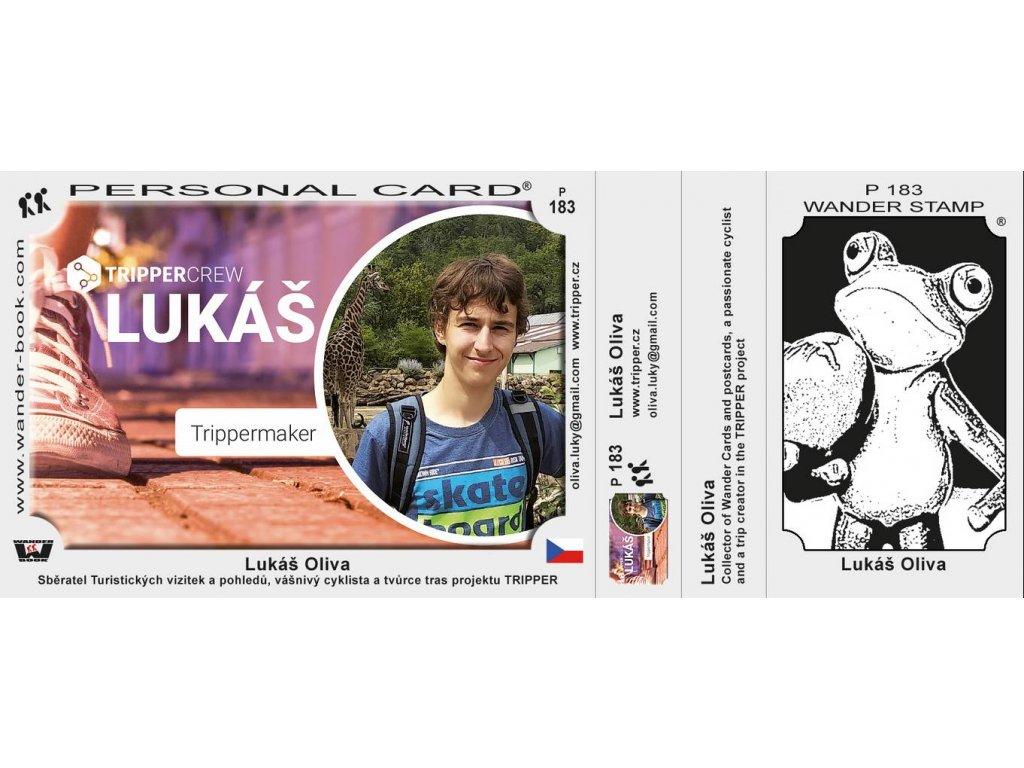 P 0183 Oliva Lukas 20868