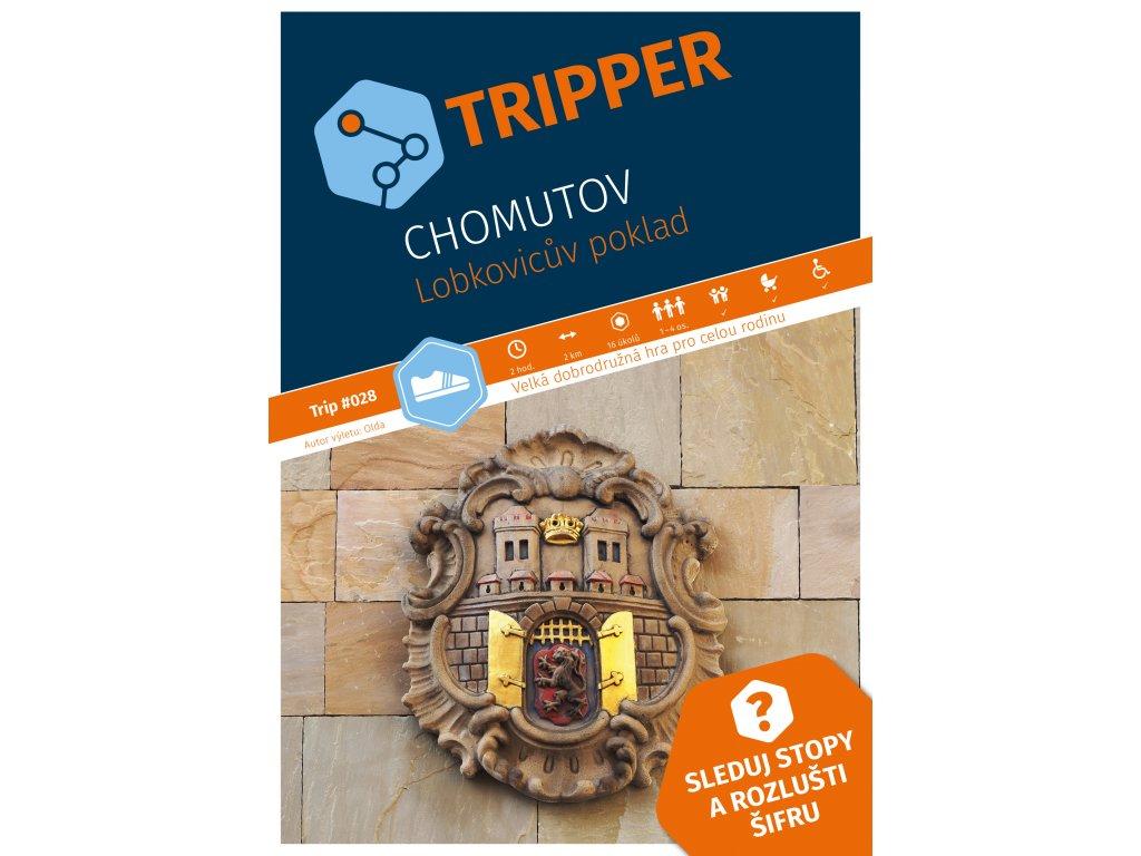 TIT T028 Chomutov 1 2018