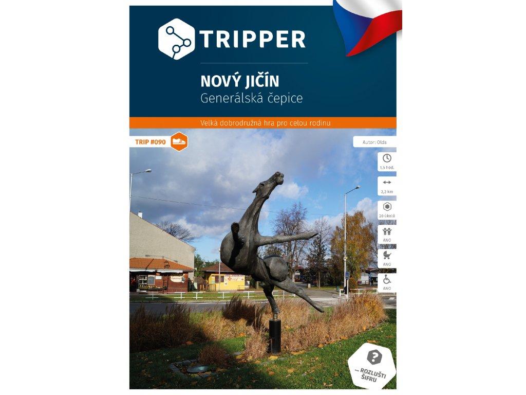 TIT T090 Novy Jicin
