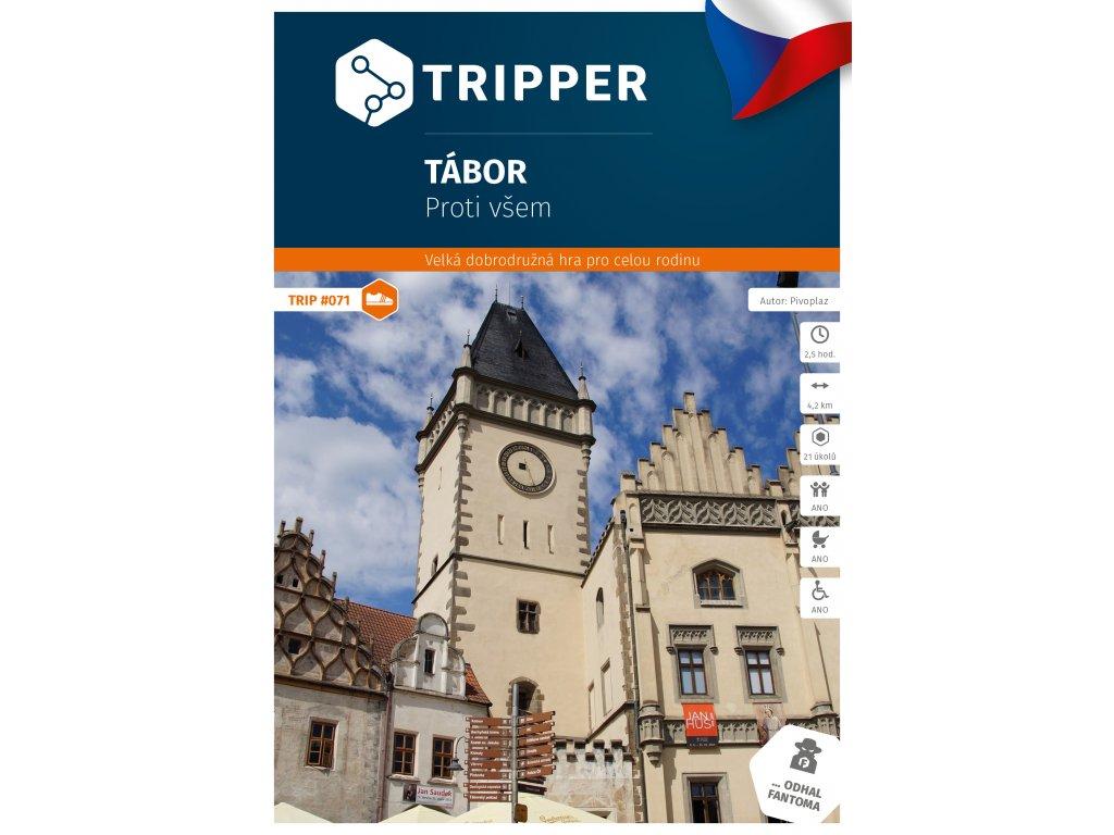 TIT T071 Tabor