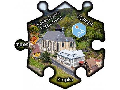 m009 Krupka