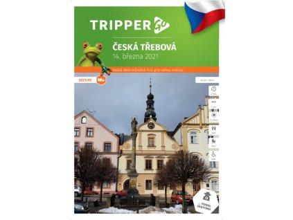 TRIPPER Go! Česká Třebová