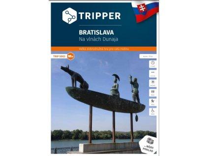 Bratislava 03 titulka