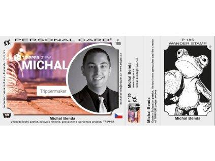 P 0185 Benda Michal 20867