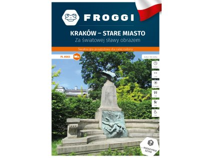TIT PL003 Krakow