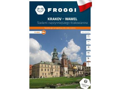 TIT PL002 Krakow Wawel