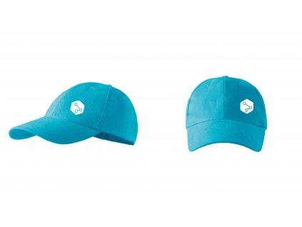 Tripper cap blue