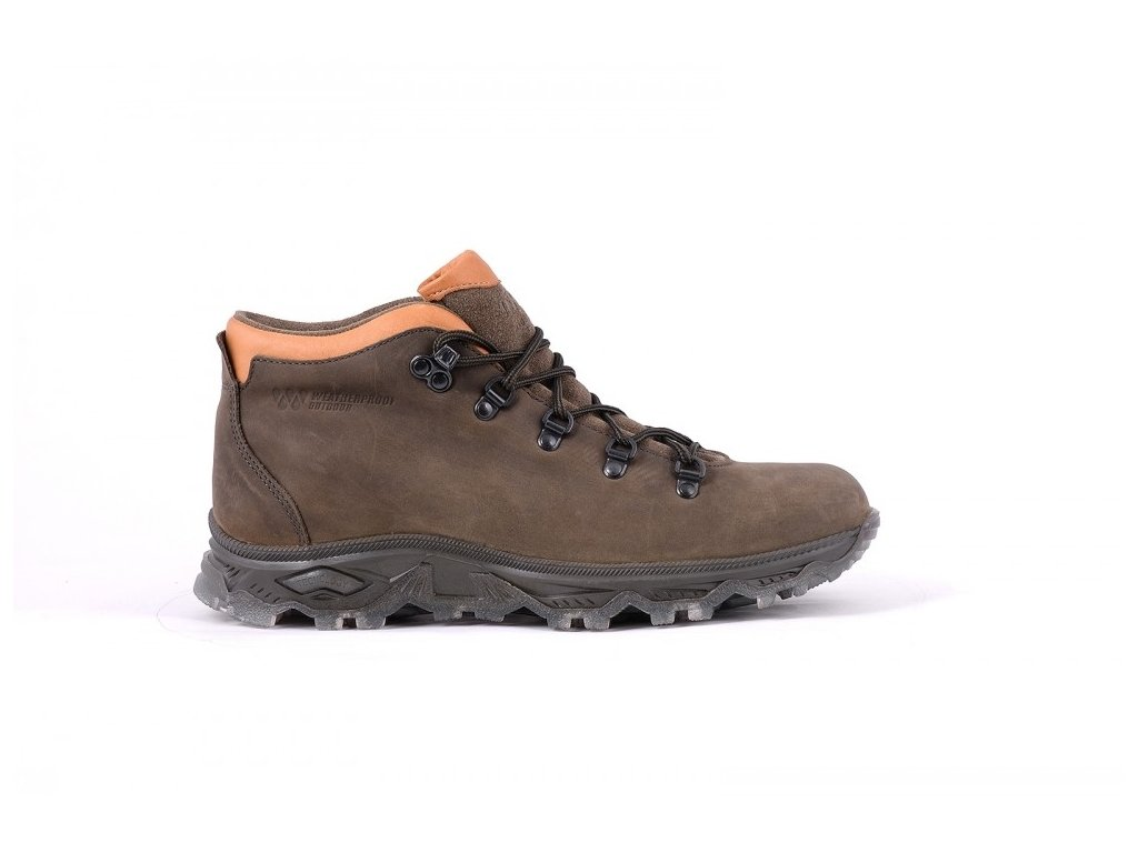 0072970 trek andes 11 panske outdoorove boty olivove