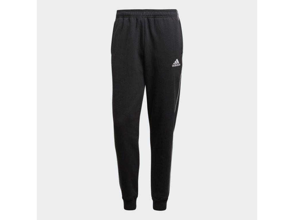 Sportovni kalhoty Core 18 cerna CE9074 01 laydown