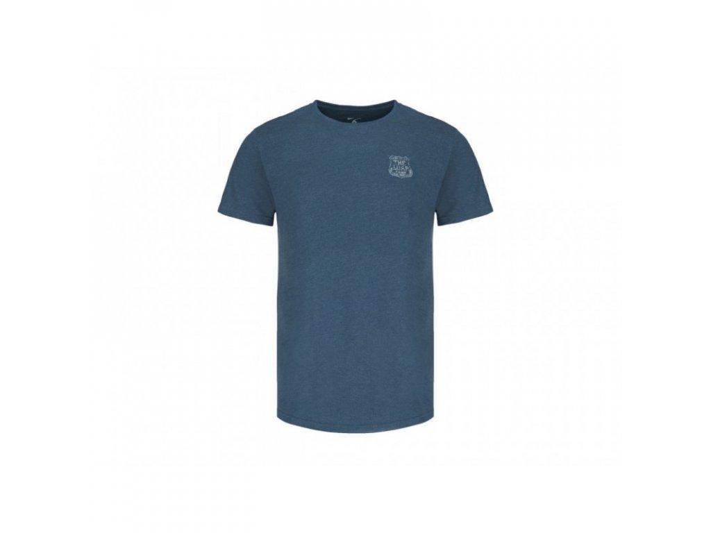 loap armen panske triko modra i26x