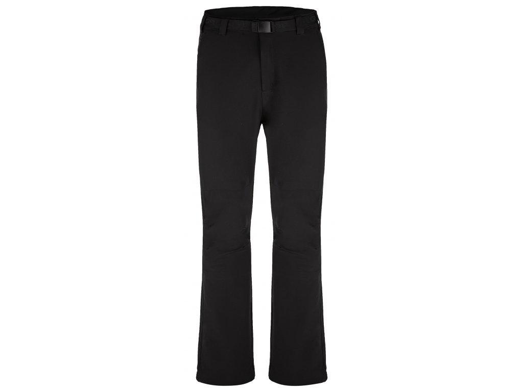 26954 loap uricke panske softshell kalhoty cerna seda sfm2006v24t