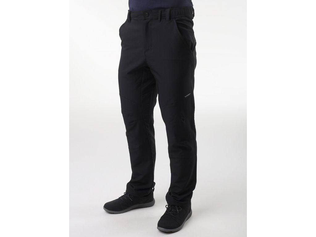 27944 loap urson panske softshell kalhoty cerna sfm2026v24v