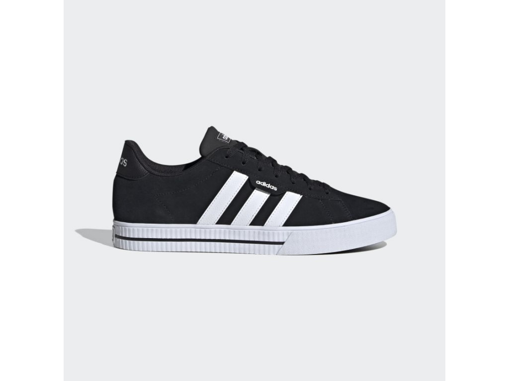 Daily 3.0 Shoes Black FW7439 01 standard