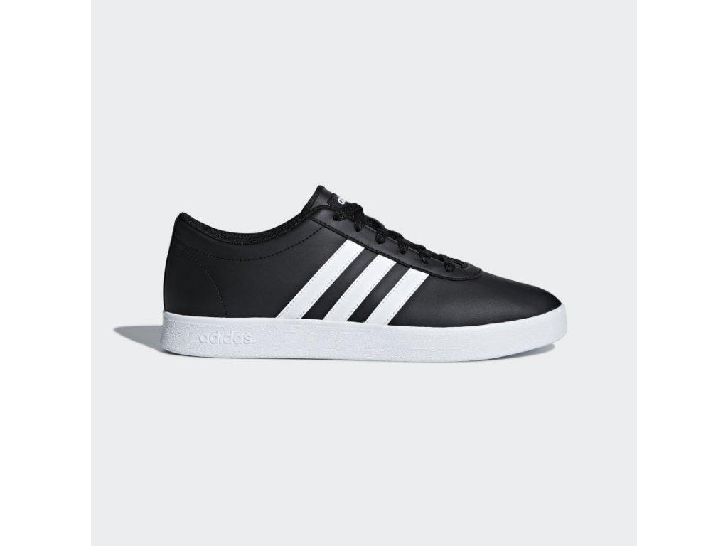 Easy Vulc 2.0 Shoes Black B43665 01 standard