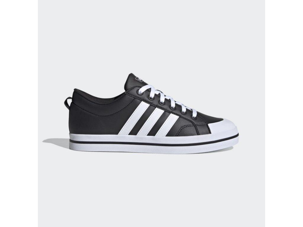 Bravada Shoes Black FW2888 01 standard