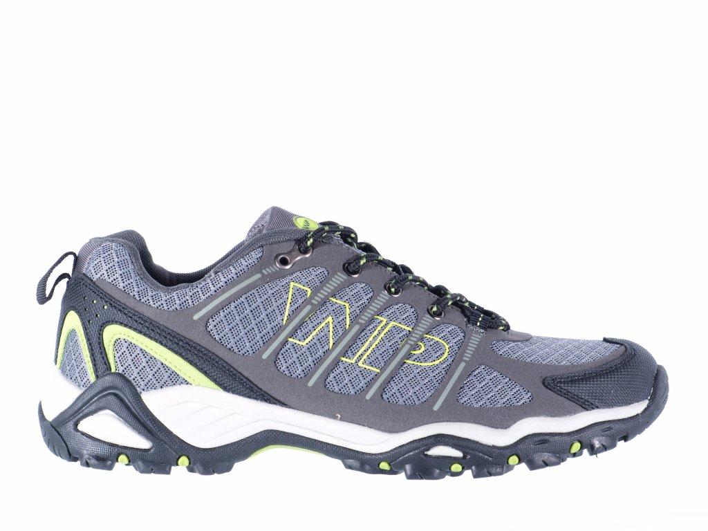 4971 9 damska trekova obuv znacky westport l 81 223 001 25 velikost 39 barva 25 seda lime