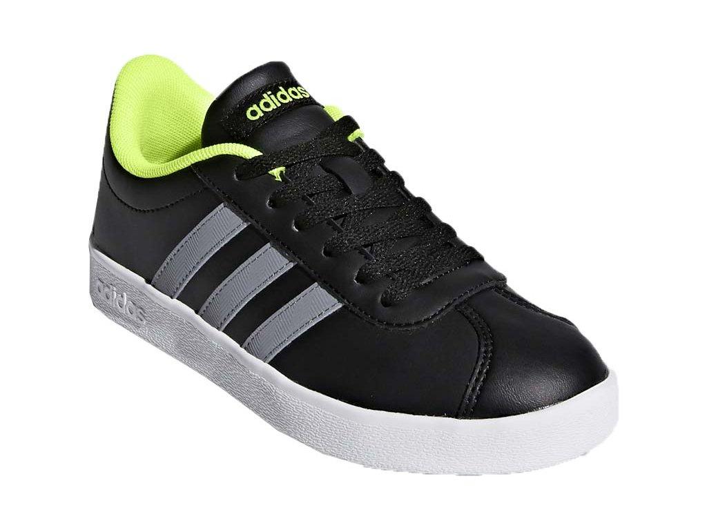 adidas vl court 2 0 k 8
