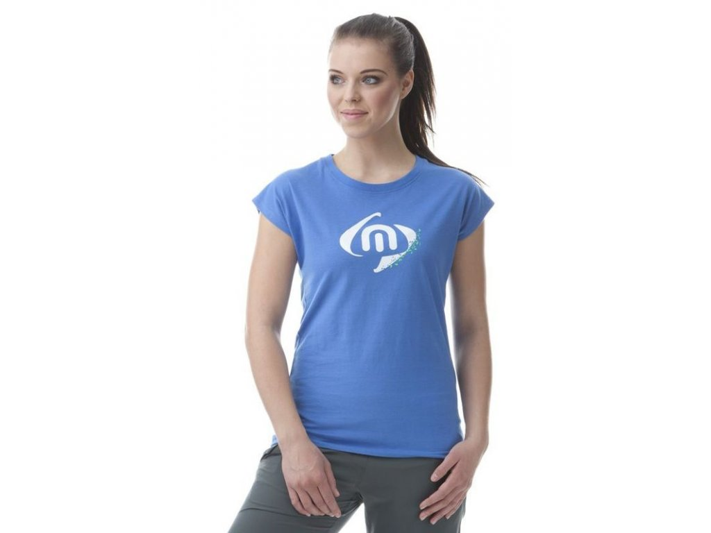 Dámské tričko Nordblanc NBSLT5637 MOD