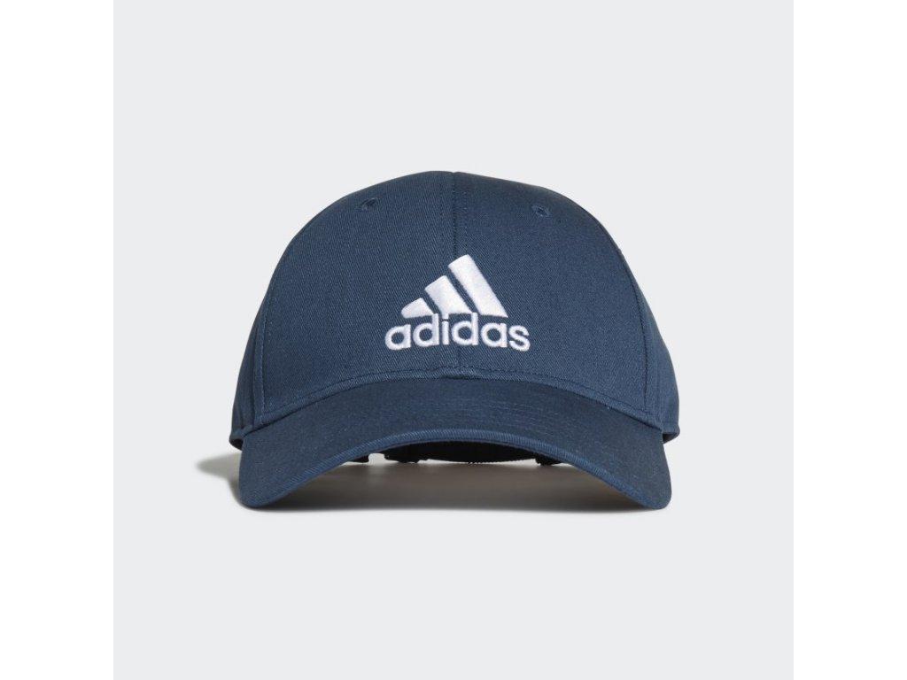Baseball Cap Blue GM6273 01 standard