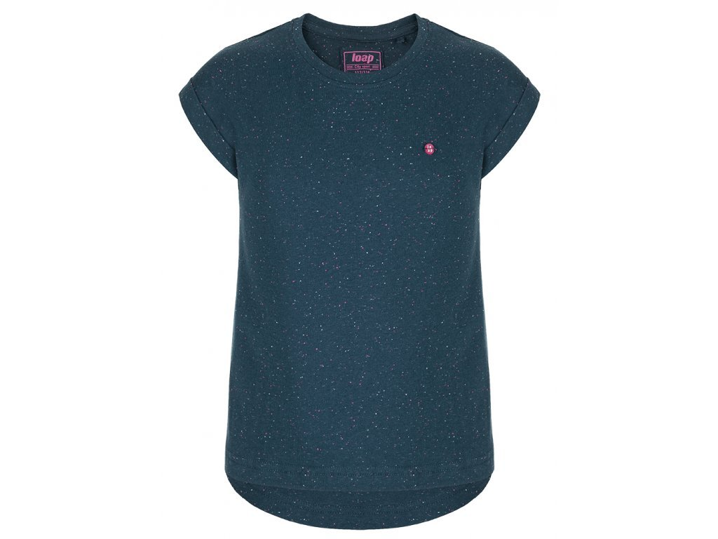 29168 2 loap bubbu detske triko modra ruzova clk2127m97j