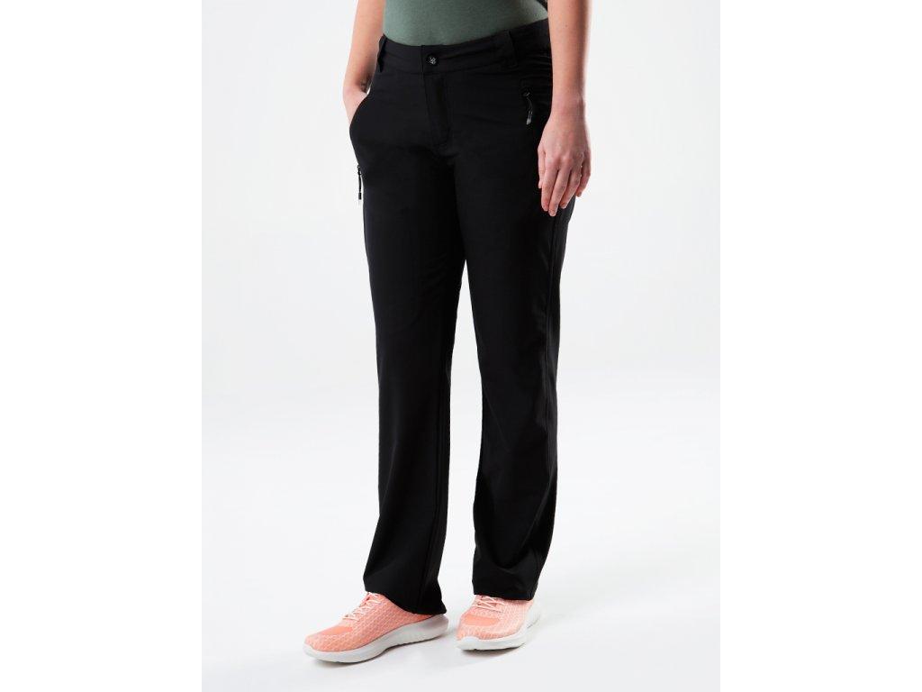 29530 loap urbie damske sportovni kalhoty cerna sfw2108v24v